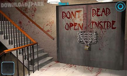 zombie invasion : t-virus