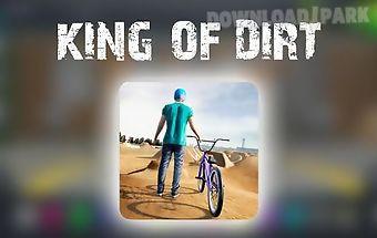 King of dirt
