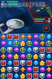 star trek: wrath of gems