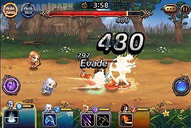 sword heroes