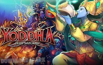 Yoddha: deva sangram
