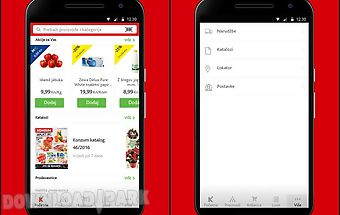 Konzum klik mobile