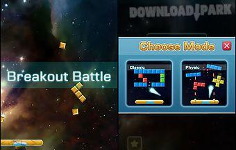 Breakout battle