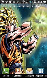 Dragon ball z live wallpaper android live wallpaper free download dragon ball z live wallpaper voltagebd Image collections
