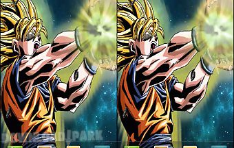 Dragon ball z live wallpaper