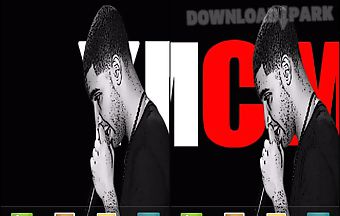 Drake ymcmb live wallpaper