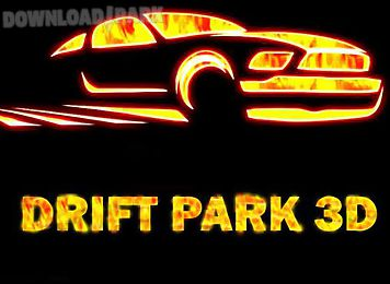 Drift park 3d Android Game free download in Apk