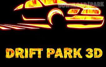 Drift park 3d