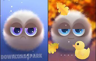 Grumpy boo