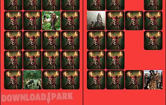 Potc memory game free