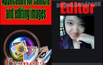 Retrica photo editor