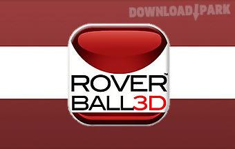 Rover ball 3d