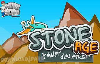 Stone age defense