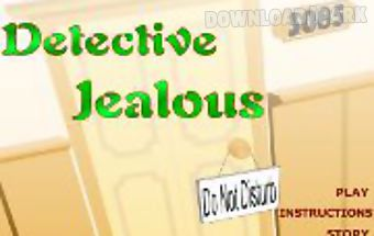 The romance detective