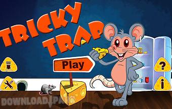 Tricky trap