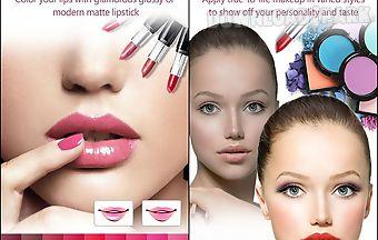 Youcam makeup-studio