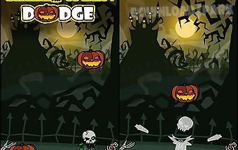 Halloween dodge