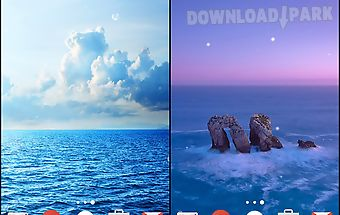 Ocean by free wallpapers and bac..