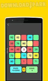1 to 9 bingo