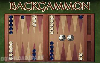 Backgammon champs