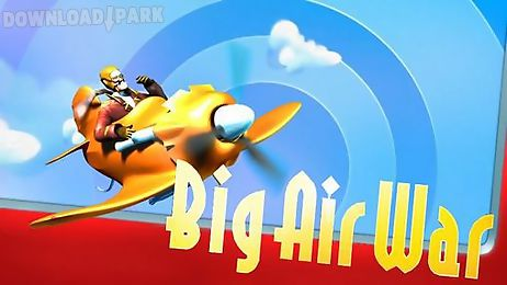 big air war
