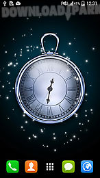 clock hd