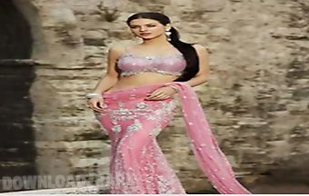 Designer sarees gallery