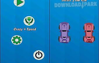Free crazy car racing