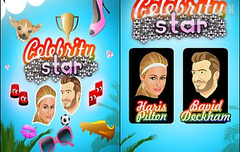 Hollywood celebrity star game fr..