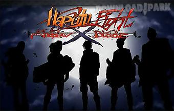 Naruto fight: shadow blade x