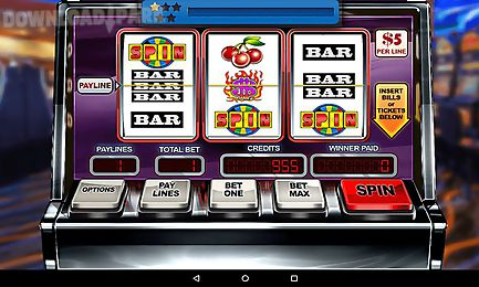 slots of vegas 2 - casino slot machines