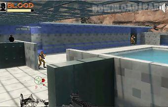 Swat combat war
