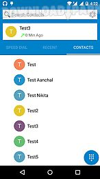 lollipop dialer - android 5