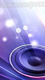 sound live wallpaper