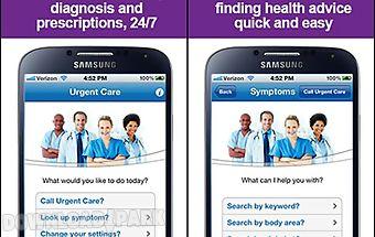 Urgent care –24/7 medical help
