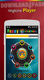 funny sounds and ringtones