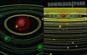 Gravity space simulator pro 3d