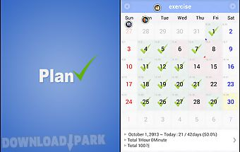 Plan v (plan assistant)