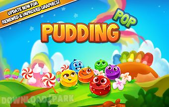 Pudding pop mobile