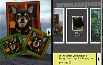 Scrap! photo book maker free