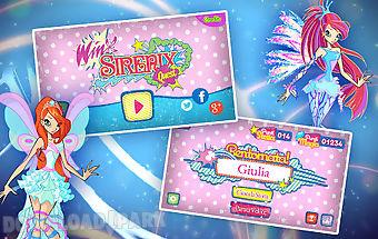 Winx sirenix magic oceans app