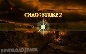 Chaos strike 2: cs portable
