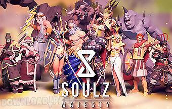 Soulz: majesty