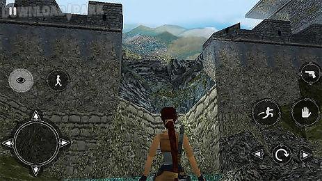 Tomb Raider 2 Android Juego Gratis Descargar Apk
