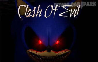 Clash of evil