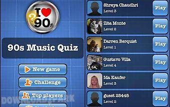 90s music quiz free