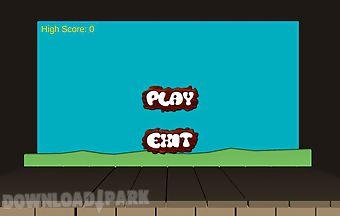 Ball bounce 3d