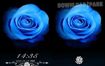 Blue enchantress