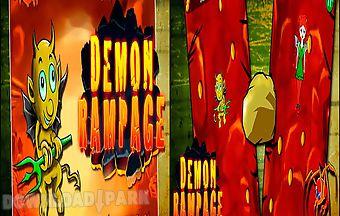 Demon rampage