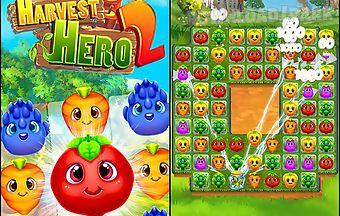 Harvest hero 2: farm swap
